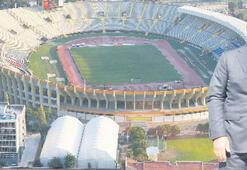İzmir Atatürk Stadı sahipsiz mi