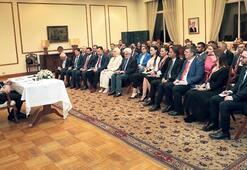 Cumhurbaşkanı Erdoğan: BM'nin PKK ile anlaşması skandal