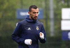 Gündem yine Mehmet Topal 1+1 yıllık kontrat...