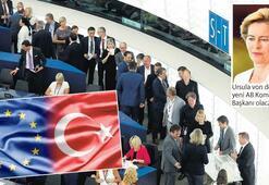 AB'deki değişim Ankara için fırsat