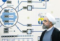 'Canımız istediği kadar uranyum üreteceğiz'