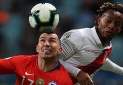 Peru tarih yazdı: 3-0