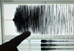 Giritte deprem