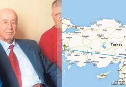 Eski milletvekiline 2 milyon liralık dolandırıcılık şoku