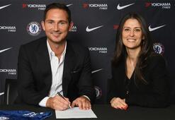 Frank Lampard, Chelseaye geri döndü