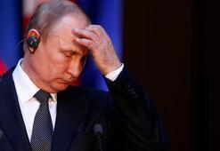 Son dakika | Putin açık açık NATOyu suçladı