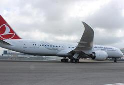 THY'nin 'Rüya' uçağı ilk tarifeli seferi için gün sayıyor