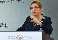 Türk kirazına Çin kapıları yeniden açıldı