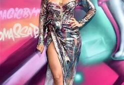 Rita Ora böyle görüntülendi
