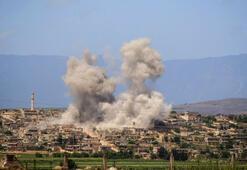 Rejim İdlibe saldırılarında ağır kayıplar verdi