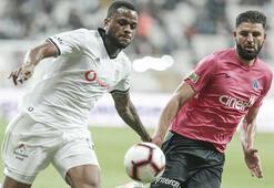 Beşiktaş, Cyle Larini kiraladı