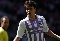 Enes Ünal, Real Valladolidde kiralık kaldı
