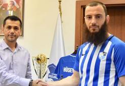 Erzurumspor, Aykut Demirle anlaştı