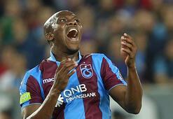 Trabzonspor Nwakaemenin sözleşmesini uzattı