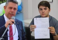 Korkunç iddia Öğretmen, okul müdürü tarafından darbedildim dedi ama...