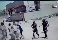 Kopya çeken öğrencisini yakalayan öğretmene linç girişimi