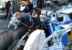 Tuna Nehrindeki faciada yeni ceset bulundu
