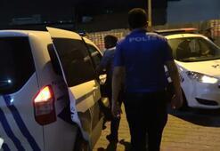 İstanbulda garip olay... 3 milyon zarar