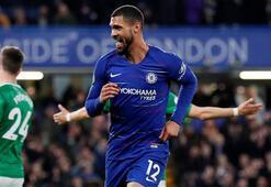 Chelseaden Loftus-Cheeke yeni sözleşme