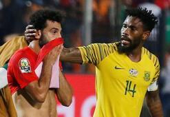 Mısır kupaya veda etti İşte çeyrek final eşleşmesi...