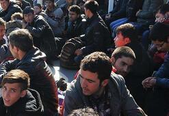 Suriyelilere yetenek analizi