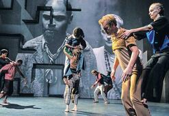 Tiyatro Festivali'nde  'Trap Town' sürprizi