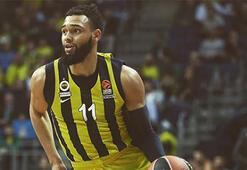 Tyler Ennisten Fenerbahçe Bekoya veda