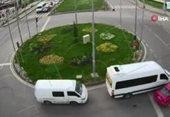 Diyarbakır ve Batman'daki trafik kazaları