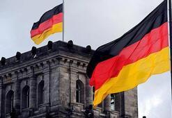 'Güvenli Bölge' için Almanya'dan asker talebi