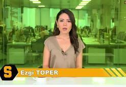 Skorer TV Spor Bülteni - 8 Temmuz 2019
