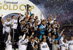 2019 Altın Kupayı Meksika kazandı