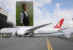 THYnin Maçka uçağı şehit Eren Bülbül anısına uçtu