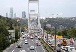 İETTden ikinci köprü trafiğini rahatlatmak için önlem