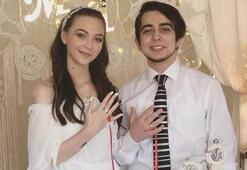 21 gün önce nişanlanmışlardı Yapamadık, ayrıldık