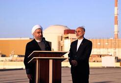 İran: Zenginleştirilmiş uranyum üretimi yüzde 4.5i geçti
