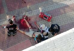 Sokakta böyle infaz etmişlerdi Flaş gelişme...