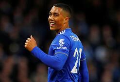 Leicester City, Tielemansın bonservisini aldı