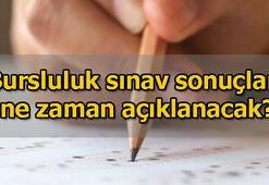 İOKBS sınav sonuçları ne zaman açıklanacak 2019 bursluluk sınav sonuçları
