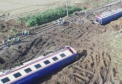 Mühendislerden Çorlu tren kazası raporu