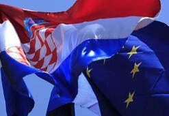 Hırvatistan`dan euroya geçiş adımı