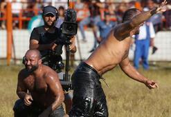 658. Tarihi Kırkpınar Yağlı Güreşlerinde şampiyonluk böyle geldi