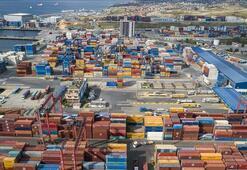 Sanayi kentinden ilk yarıda 7,7 milyar dolarlık ihracat