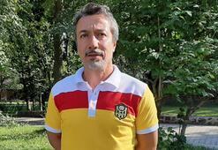 Ali Ravcı: Amacımız UEFA Avrupa Liginde gruplara kalmak