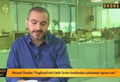 Nevzat Dindar: Galatasaray Fernando transferinde Monchi taktiği uyguluyor