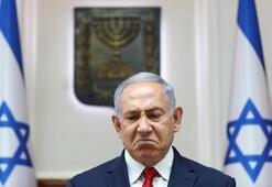 Netanyahu yine İranı tehdit etti