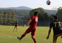 Malatyaspor-NK Zenika: 1-0