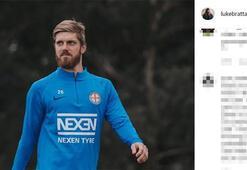 Yeni Malatyaspor, Luke Brattan ile anlaşmaya vardı