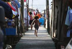 Papua Yeni Ginede katliam