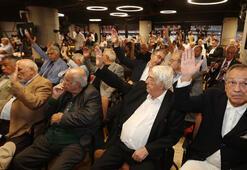 Galatasarayda olağan divan kurulu toplantısı yapıldı