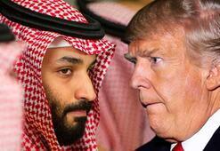 ABDde flaş gelişme Bu tasarı, Suudi yönetimine açık bir mesajdır